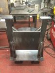 metal fabrication by lasercentre